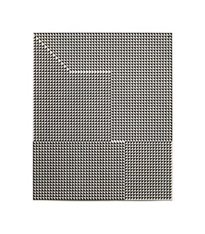 Black No. 3 by Giulia Ricci contemporary artwork
