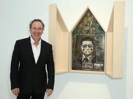 Ged Quinn at Pearl Lam Galleries, Hong Kong