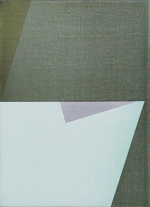 Cornering II by Kristy Gorman contemporary artwork