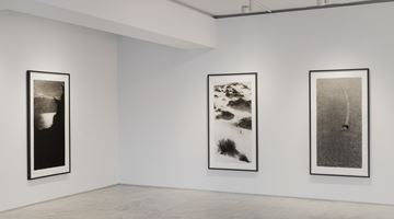 Contemporary art exhibition, Jungjin Lee, VOICE at PKM Gallery, Seoul