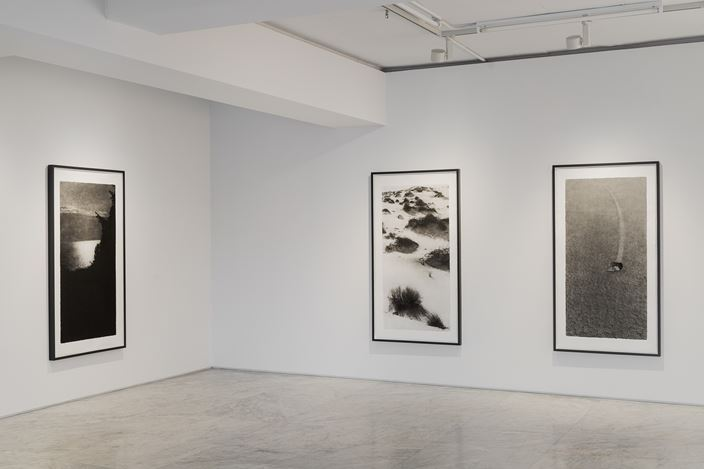 Jungjin Lee, Voice 1, PKM Gallery, Seoul (15 January–5 March 2020. Courtesy the artist and PKM Gallery.