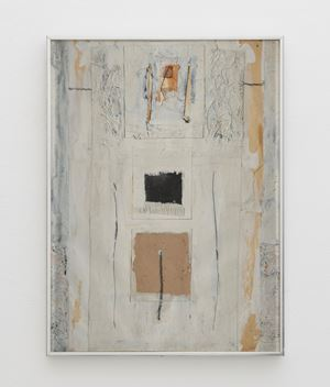 Altar with Moon by Rachel Rosenthal contemporary artwork works on paper, photography