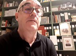 Talk by Alfonso de la Torre on 'Zóbel-Chillida. Crisscrossing Paths' (French)