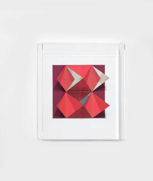 IDO033 by Christian Megert contemporary artwork