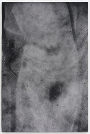 How long by Dirk Braeckman contemporary artwork