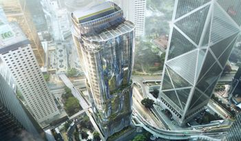 Christie's Chooses Hong Kong for New Asia Headquarters