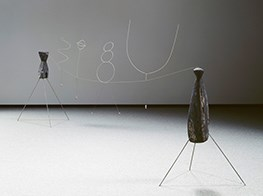 Fondation Beyeler's Sam Keller on 'Calder & Fischli/Weiss'