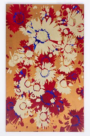Les Fleurs du Mal 6455 by Kendell Geers contemporary artwork