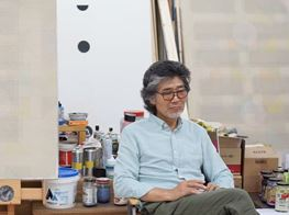 Dispatches From Korea |  In the Studio with Kim Yong-Ik
