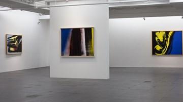 Contemporary art exhibition, Hans Hartung, Abstraction: A Human Language at de Sarthe, Hong Kong