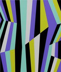 Edges 2 by Lang/Baumann contemporary artwork mixed media