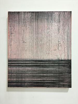 Silence by Rachel Howard contemporary artwork