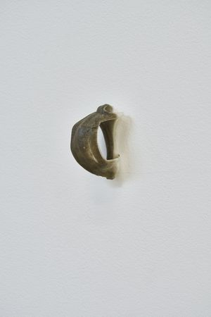 Ear by Chung Soyoung contemporary artwork