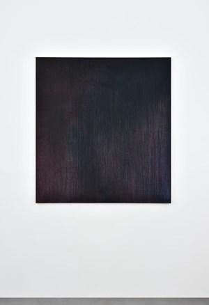 Sans titre (Dehors) by Jean-Baptiste Bernadet contemporary artwork