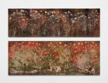 Super Bloom, Ancient Earth (Mojave Desert) by Sam Falls contemporary artwork 2