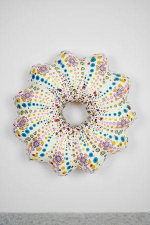 Spinning Star XXL (024) by Jae Yong Kim contemporary artwork sculpture