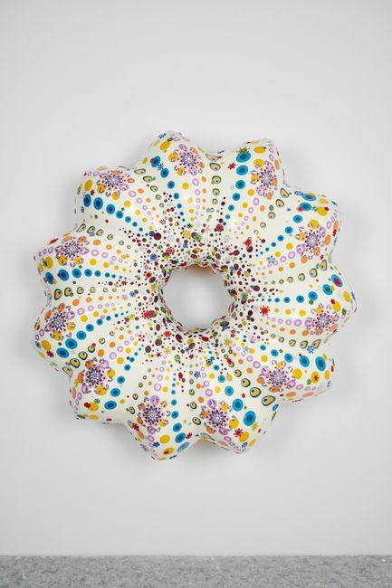 Spinning Star XXL (024) by Jae Yong Kim contemporary artwork