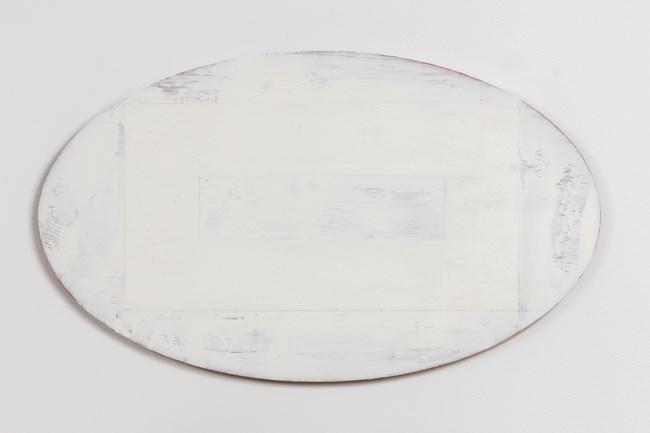Hidden Threshold by Gretchen Albrecht contemporary artwork