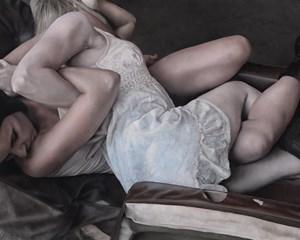 Somnolent Weave by Matt R. Martin contemporary artwork