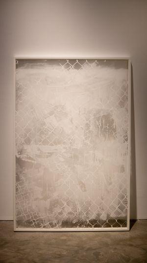 Sequence, Pattern, Method by Luis Antonio Santos contemporary artwork works on paper, sculpture
