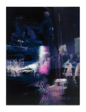 Wiesenthau 3 by Loretta Fahrenholz contemporary artwork