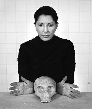The Kitchen VIII (from the series The Kitchen, Homage to Saint Therese) by Marina Abramović contemporary artwork