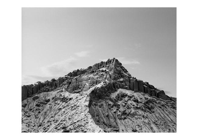 Peak I by Conor Clarke contemporary artwork