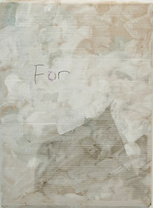 For by Lee Kit contemporary artwork