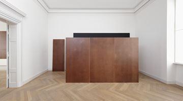 Contemporary art exhibition, Imi Knoebel, IMI KNOEBEL. dass die Geschichte zusammenbleibt at KEWENIG, Berlin, Germany