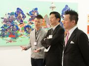 Art Taipei Launches 20Th Edition In Style