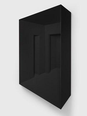 45° by Cai Lei contemporary artwork