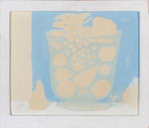Fructe (Fruits) by Sorin Câmpan contemporary artwork