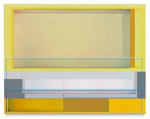 January Light by Patrick Wilson contemporary artwork
