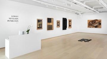 Pace Gallery contemporary art gallery in Geneva, Switzerland