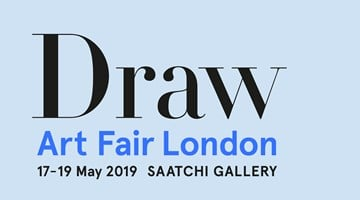Contemporary art exhibition, Draw Art Fair London 2019 at Choi&Lager Gallery, Seoul