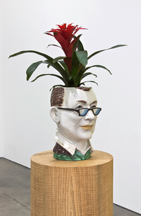 Untitled by Andreas Schulze contemporary artwork sculpture