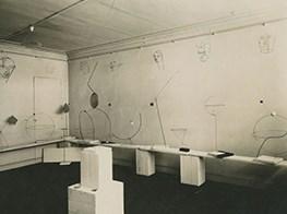 Art in Motion: Alexander Calder