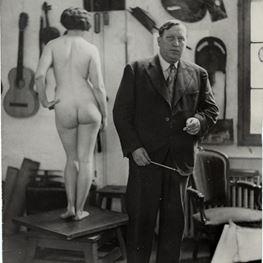 Umbo (Otto Maximilian Umbehr)