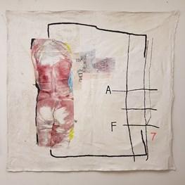 Mandy El-Sayegh contemporary artist
