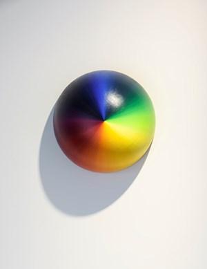 Colour experiment no.32 by Olafur Eliasson contemporary artwork