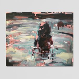 Phantom by Laura Lancaster contemporary artwork