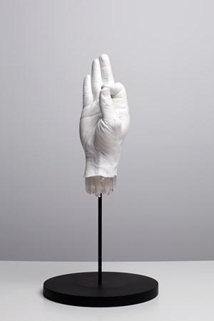 Ritual Coordinates (vitarka) by Owen Leong contemporary artwork