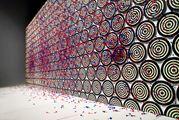 I, the world, things, life by Jacob Dahlgren contemporary artwork 1