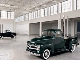 Walter De Maria: Truck Trilogy