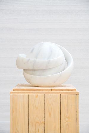 Saturn II by Cynthia Sah contemporary artwork