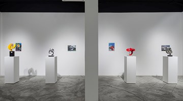Wetterling Teo contemporary art gallery in Singapore