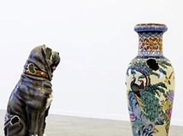 Nina Beier at Kunstverein in Hamburg