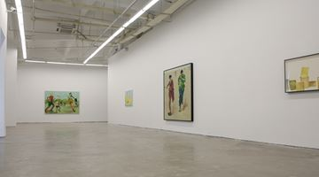 Contemporary art exhibition, Zhai Liang, Imaginary Comedy at A Thousand Plateaus Art Space, Chengdu, China