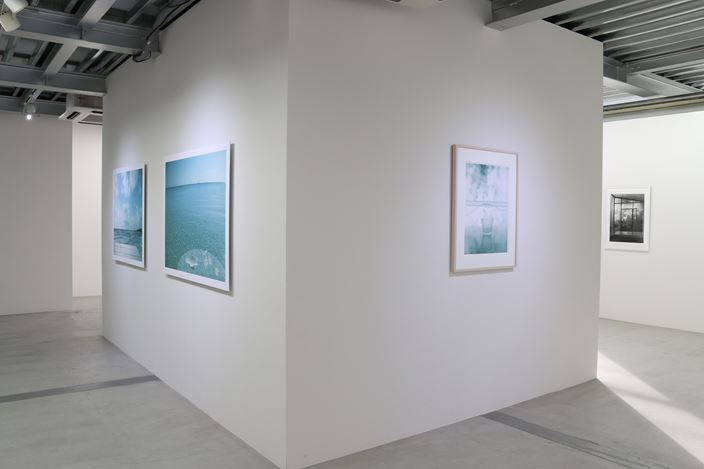 Exhibition view: Mayumi Terada, regarding Absence from five series, Kamakura Gallery, Kamakura (12 September–24 October 2020). CourtesyKamakura Gallery.