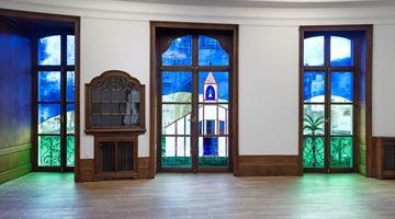 Mendes Wood DM contemporary art gallery in Brussels, Belgium